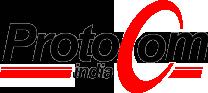 protocom india logo